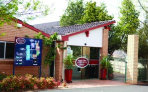 Forbes - Jemalong Education Centre
